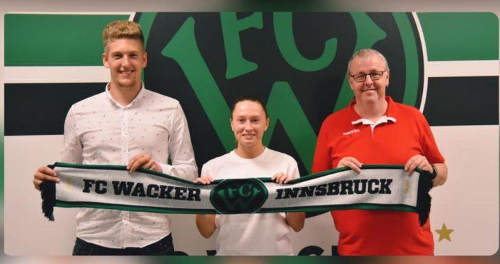 FOTO: Wacker Innsbruck Damen