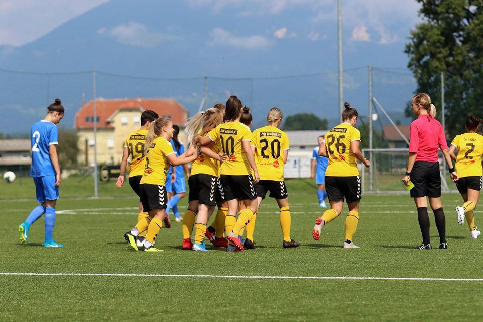 FOTO: ŽNK Radomlje/T. Strgar