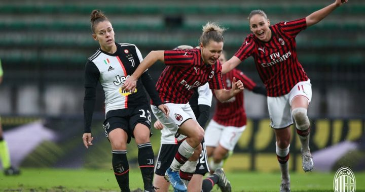 FOTO: AC Milan