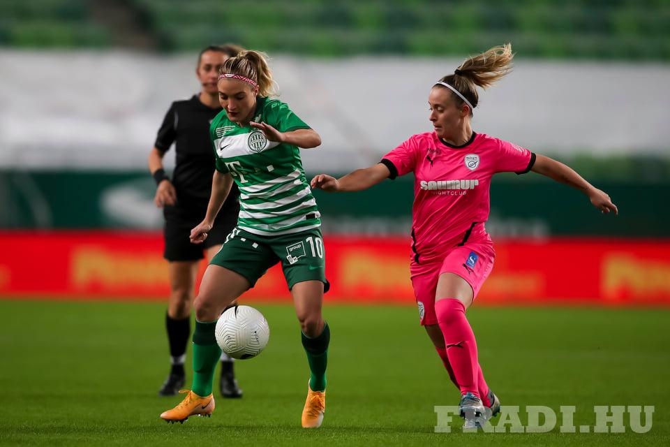 FOTO: Ferencvarosi TC