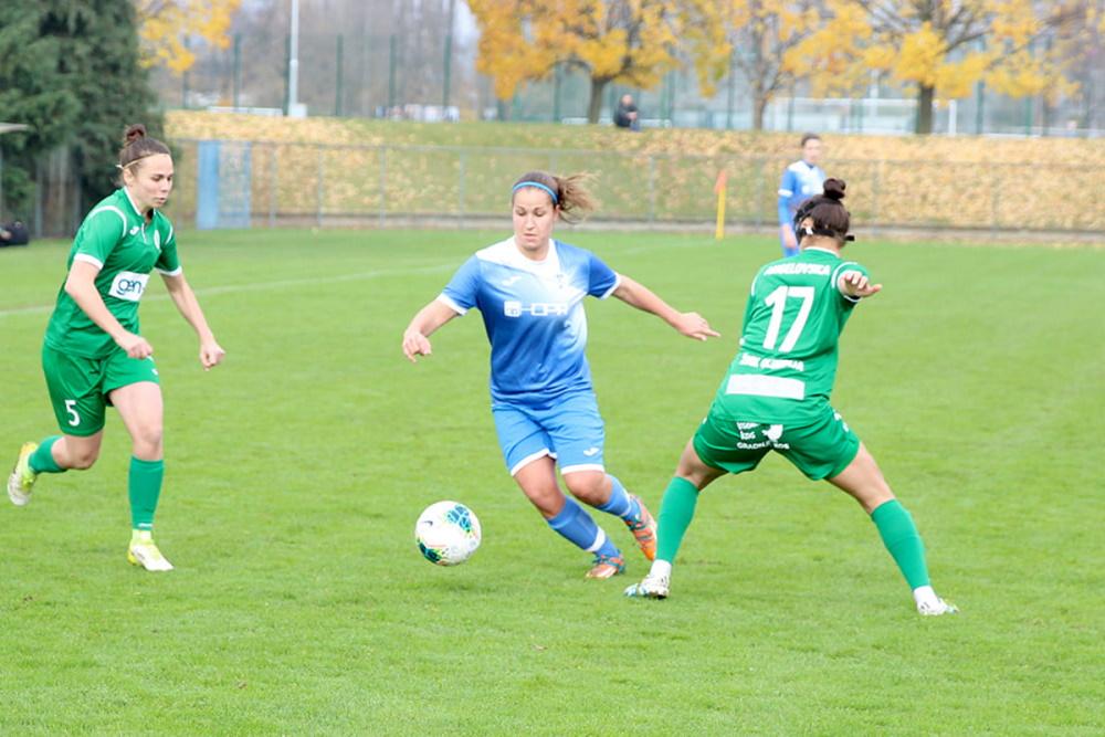 FOTO: ŽNK Maribor Tabor/Sašo Korošec