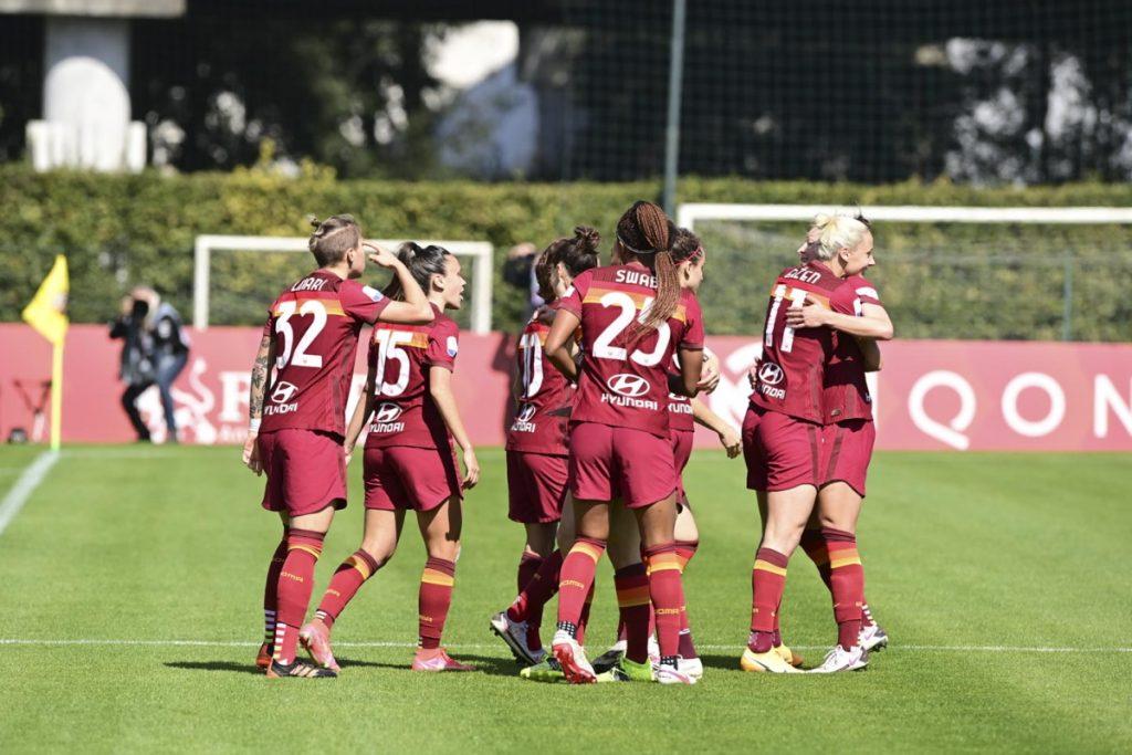 FOTO: AS Roma