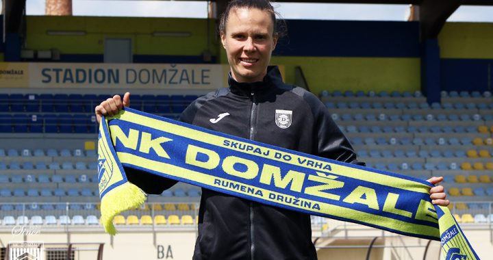 FOTO: NK Domžale