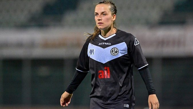 FOTO: FC Lugano