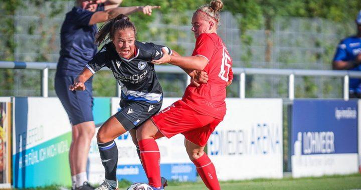 FOTO: Arminia Bielefeld Frauen