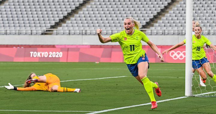FOTO: Svensk fotboll