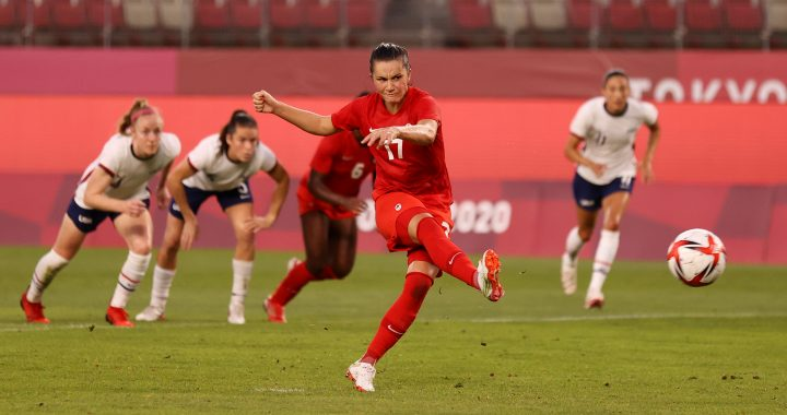 FOTO: Fifa Women's World Cup