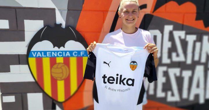 FOTO: Valencia CF/osebni arhiv