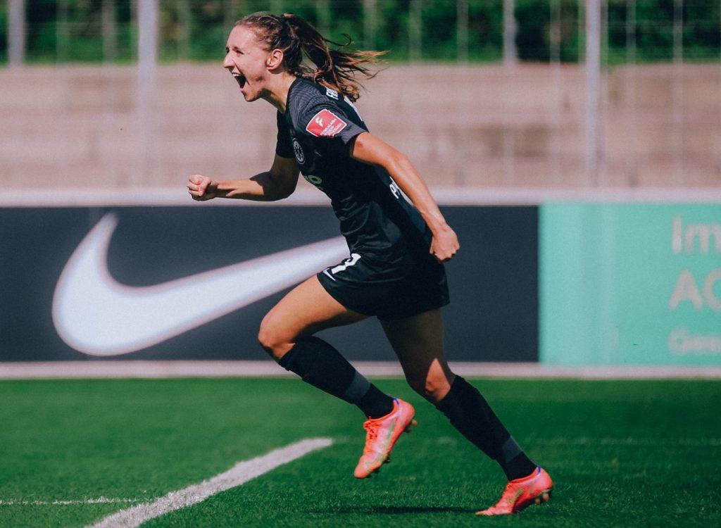 FOTO: Eintracht Frankfurt Frauen